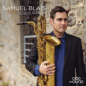Equilibrium de Samuel Blais, Charbonneau ou les valeurs à' bonne place d'Hugo Blouin et Gentiane MG remportent des prix Opus jazz