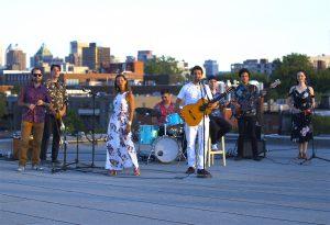 Diogo Ramos et Bïa : Le Brésil à saveur québécoise de Liberté je t'aime