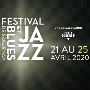 Festival jazz et blues de Saguenay