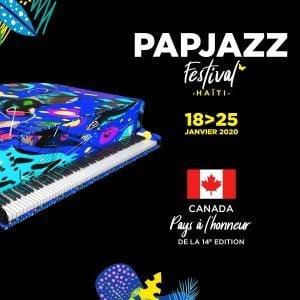 Toute la planète jazz se rencontre au 14e PAP Jazz d'Haïti avec Ranee Lee (Canada), Mario Canonge (Guadeloupe) et +