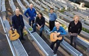 Montréal Guitare Trio et California Guitar Trio, un concert hors du commun le 19 février au Théâtre Outremont