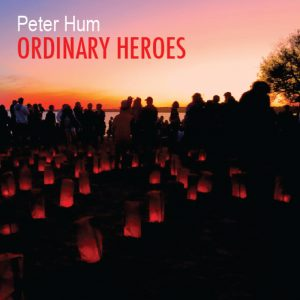 Le pianiste Peter Hum lance Ordinary Heroes au Upstairs le 7 mars