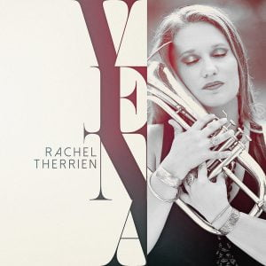 Rachel Therrien - V for Vena