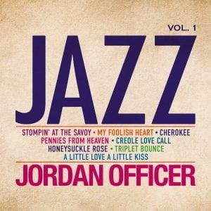 Jordan Officer - Jazz, vol. 1