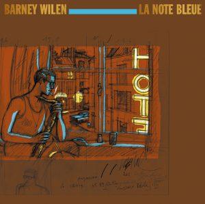 Barney Wilen - Coffret La Note Bleue