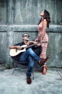 El Rio Copalita de Bocana (Emilie-Claire Barlow et Steve Webster)