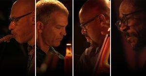 Redman, Mehldau, McBride et Blade - RoundAgain en concert (vidéo)
