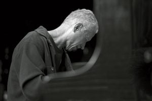 Le triste sort du pianiste Keith Jarrett