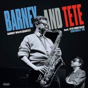 Barney and Tete (Barney Wilen 4tet) - Grenoble 88
