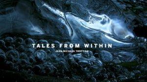 L'Orchestre national de jazz de Montréal - Tales from Within