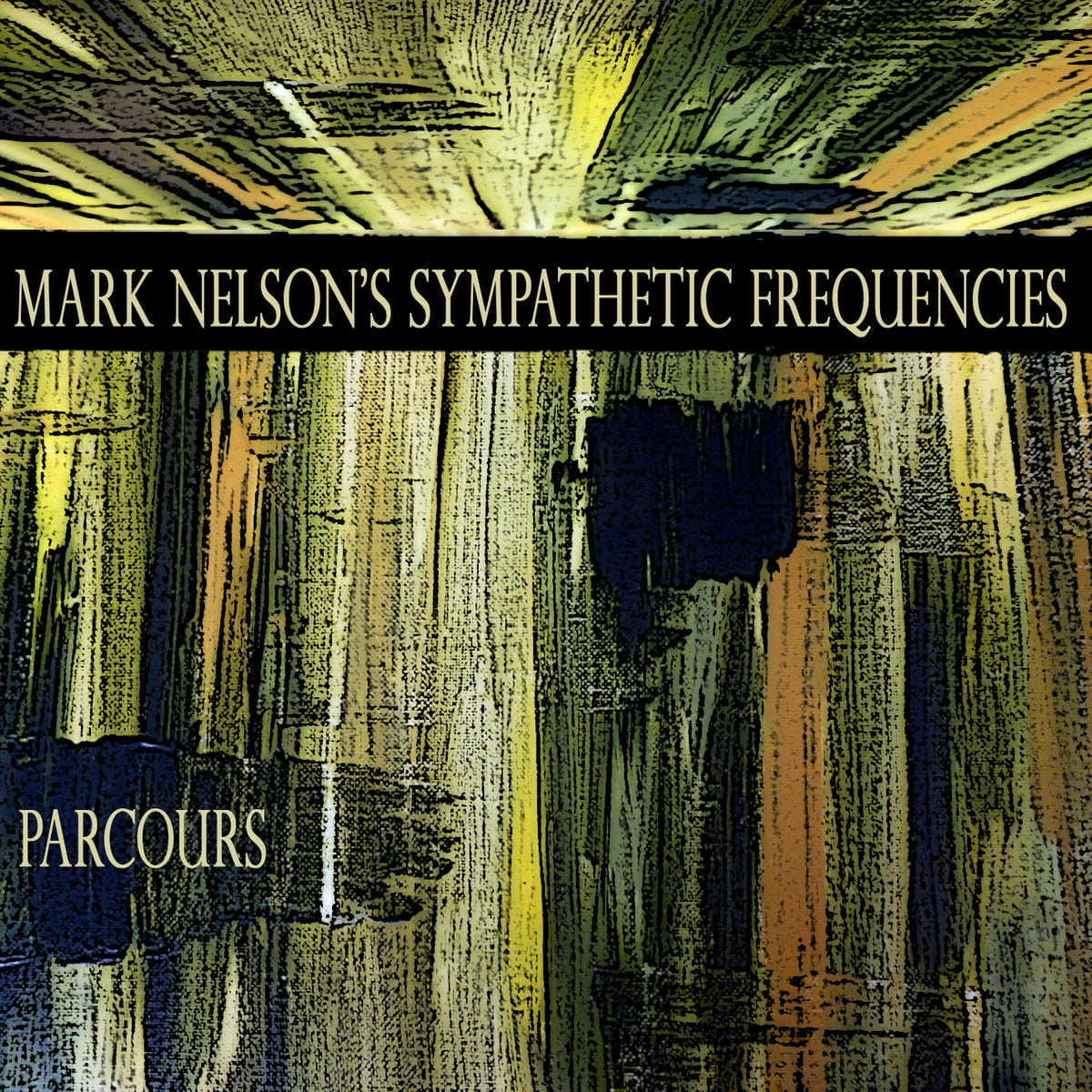 Mark Nelson's Sympathetic Frequencies