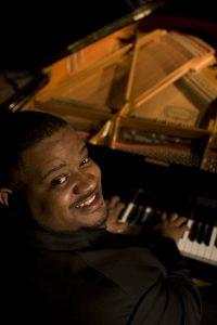 Taurey Butler piano